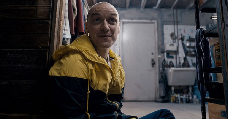 McAvoy unleashes the beast! | SPLIT – Review