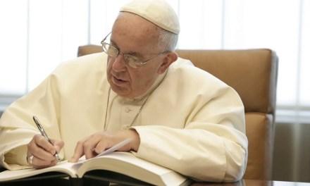 El Papa aprueba una nueva vía para alcanzar la santidad