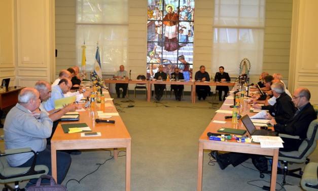 Inicia 179º reunión la Comisión Permanente de la Conferencia Episcopal Argentina (CEA)