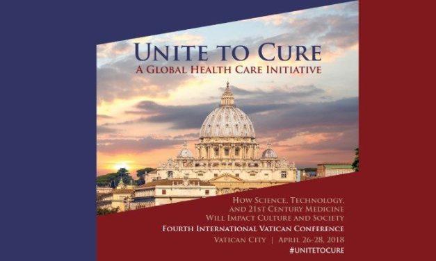"""""""Unite to cure"""" reúne a las personas que son parte de la solución"""