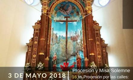 Festividad de la Santísima Cruz de los Milagros