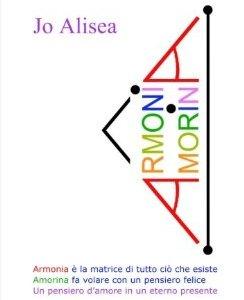 Jo Alisea, Amorina (Edizione Amore con il Mondo)