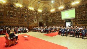 IL PREMIO GALILEO DELLA XIII EDIZIONE ASSEGNATO A CRISTINA CATTANEO