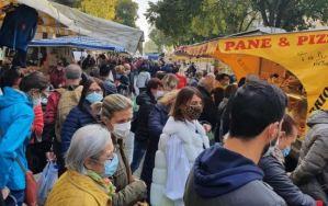 Mercati rionali zona rossa: i non alimentari chiedono equiparazione negozi al dettaglio