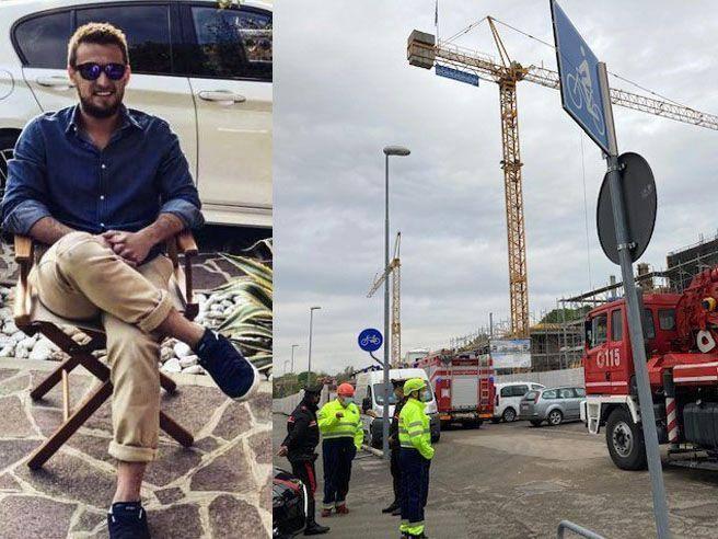 Montebelluna, incidente sul lavoro: Mattia Battistetti muore schiacciato da un?impalcatura