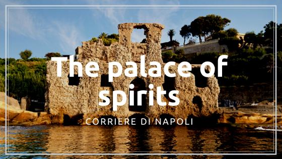 The palace of the spirits