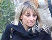 L'avvocato Cristina Porcelli