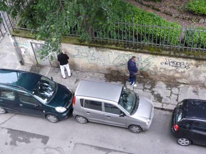Firenze, il grande degrado