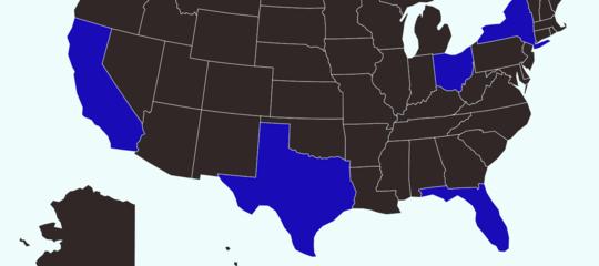 La mappa delle 99 vittorie diFederer(in attesa del trofeo numero 100)