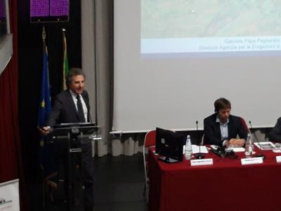 Pagliardini (Agea): Su particelle agricole si va verso big data aperto