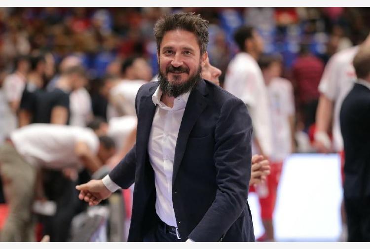 Clamoroso a Sassari: Pozzecco verso l'addio alla Dinamo. Si attende l'ufficialità