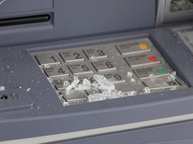 Assaltavano bancomat con esplosivo, 20 arresti a Treviso