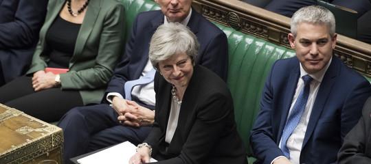 Brexit, punto e a capo