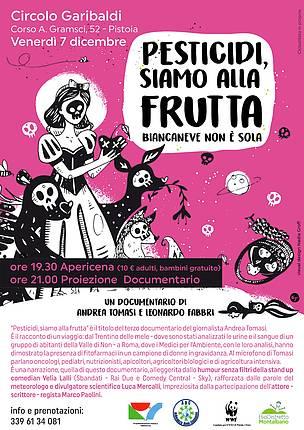 Siamo alla frutta_ Toscana_documentario