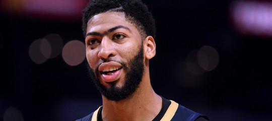 Il giocatore che potrebbe riscrivere il futuro della NBA