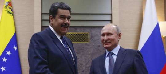 Il mondo si divide sulla soluzione alla crisi del Venezuela