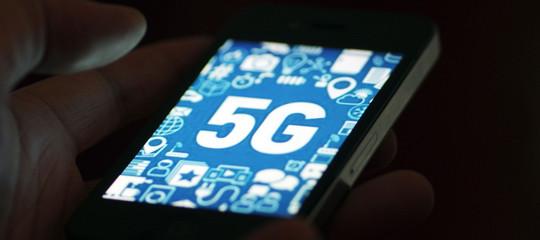L'avvertimento diHuaweie l'Europa nella trappola del 5G