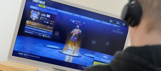 Perché il concorrente più pericoloso diNetflixè un videogioco:Fortnite