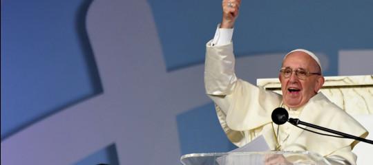 """Perché il Papa ha definito Maria """"l'influencerdi Dio"""""""