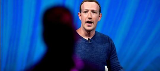 Quali sono i rischi dell'integrazione di Facebook, Instagram eWhatsapp