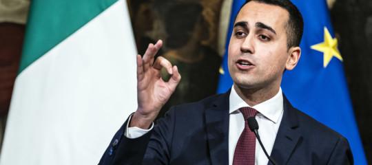 """Reddito di cittadinanza, Di Maio: """"Dal 27 aprile le prime erogazioni"""""""