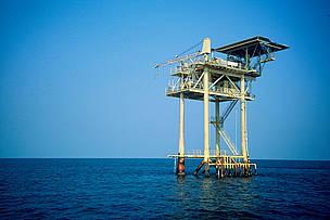 Trivellazioni offshore