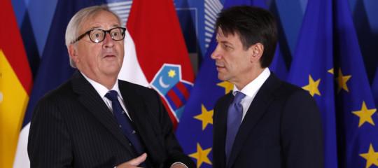 Altre tre previsioni molto severe sulla crescita economica dell'Italia