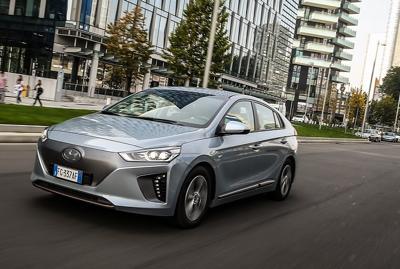 Green Ncap, sono di Hyundai e Bmw le auto più 'verdi'