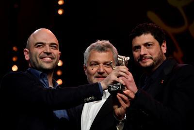 Berlinale premia 'La paranza dei bambini'