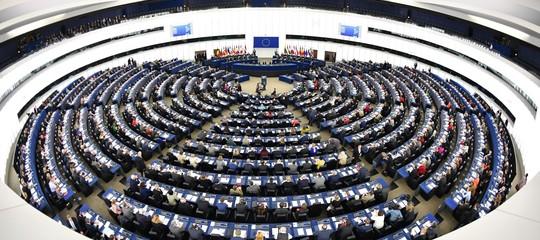 Europee: le proiezioni sull'Europarlamento danno 27 seggi alla Lega e 22 aM5s