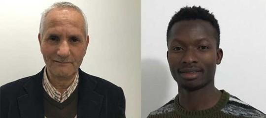 I due consiglieri comunali africani eletti nel Brindisino per rappresentare gli immigrati