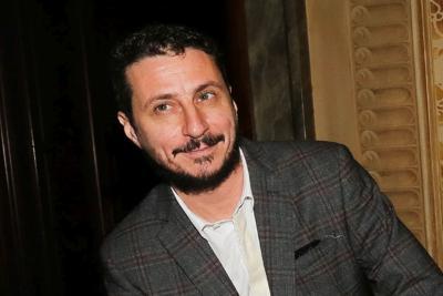 Luca Bizzarri: Genova ce la farà