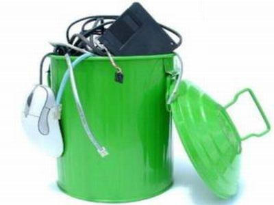 Africa e Asia, le pattumiere dei rifiuti hi-tech