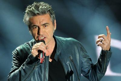 Sanremo, è la serata dei duetti e Ligabue Salvini: Mi piace Baglioni