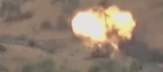 Siria Isis