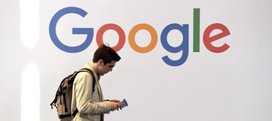 recensioni negative Google tribunale