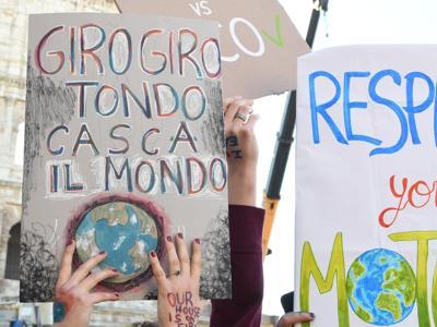 Global Strike, Morcellini: Giovani in piazza sulla base di scienza e sapere