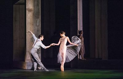 L'étoile internazionale Alessandra Ferri debutta alla Scala con 'Woolf Works'