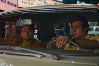 DiCaprio e Pitt nel nuovo Tarantino/Ecco il trailer italiano