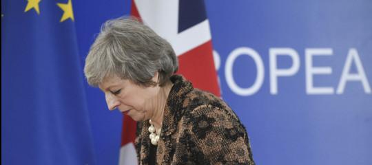 brexitprospettive due settimane