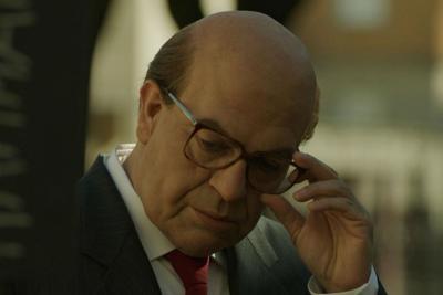 Favino è Craxi, somiglianza-choc in 'Hammamet'