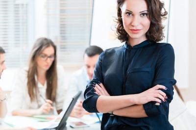 Gruppo Cap premia professionalità rosa con gender procurement