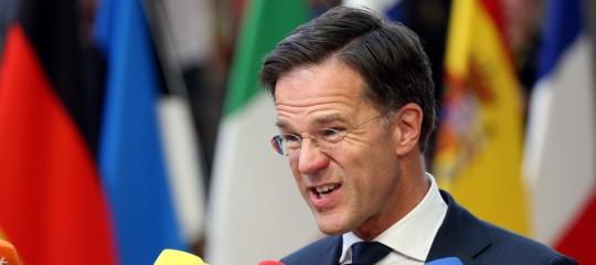 elezioni olanda populisti