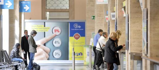 Il reddito di cittadinanza nel comune più ricco (e più povero) d'Italia