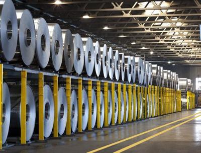 Laminazione Sottile, investiti 43,1 mln euro per aumento capacità produttiva