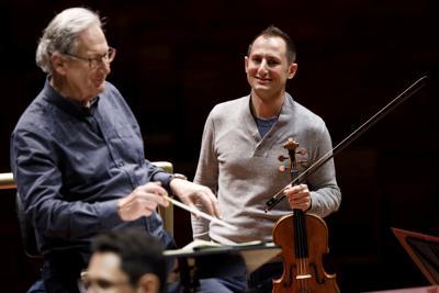 Da Berlioz a Haendel, il viaggio 'italiano' di John Eliot Gardiner