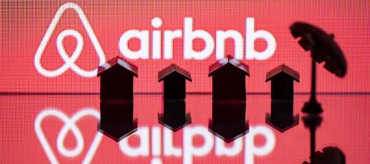 airbnb alberghi