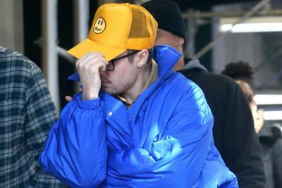 Justin Bieber nella bufera
