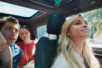 Il carpooling taglia la CO2: 1,6 mln di tonnellate in meno l'anno