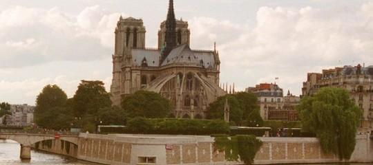 Notre Dame storia simbolo francia